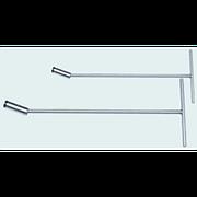 Инструмент HANS. Т-образная ручка со свечн. головкой, с магнитом 21 мм (1335-22M20)