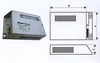 Дроссель Балласт Блок для запуска металогалогеновой лампы 70w Delux