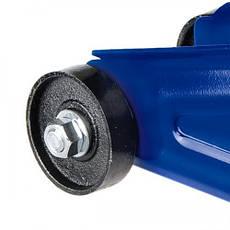 Домкрат гидравл. подк. 2т. чемод. Макс. подъем 300мм.(TA82007S) 6,3кг, фото 3