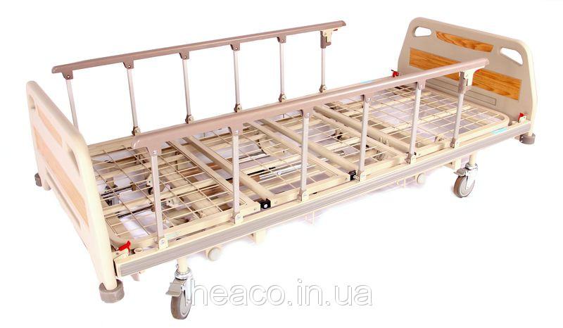 Кровать медицинская четырехсекционная OSD-94U