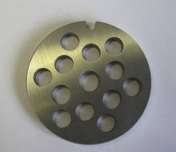 Сетка для мясорубки Bosch диаметр отв. 8 мм оригинал