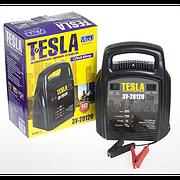 Зарядное устр-во TESLA ЗУ-20120 12V/8A/20-120AHR/аккум-кислотные,GEL,AGM/светодиодн.индик.