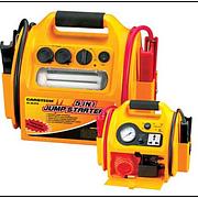Пуско-зарядное устройство 01-35-012 5в1