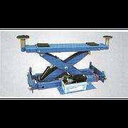 Траверса пневмогидравлическая (2,8 тонны) J6A/412А