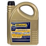 Трансмиссионное масло Rheinol, Synkrol 4 TS, 75W-90, 5л (4 TS 75W-90)