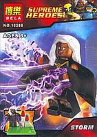 """Конструктор Bela Super Heroes аналог (LEGO Super Heroes) """"STORM"""""""