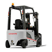 Электропогрузчик Nissan TX4-16