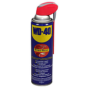 Смазка WD-40 420мл с гибкой трубкой