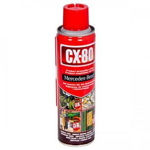 Смазка CX-80 250мл, спрей, фото 2