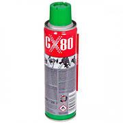 Смазка с тефлоном Krytox CX-80 500мл, спрей с тефлоном