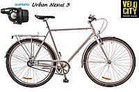 "Велосипед28"" Dorozhnik UrbanPlanetary hub 2017"