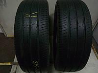 Пара летних шин  Continental Vanco2 215.65.16c, фото 1