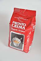 Кофе в зернах Lavazza Pronto Crema Grande Aroma 1kg. 80/20 Original