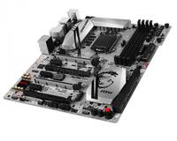 Чипсеты для процессоров Intel, Wyprzedaz!, MSI, Z170A, XPOWER, GAMING, TITANIUM