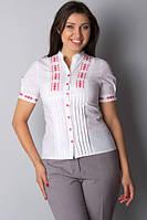 Рубашка женская вышиванка Р97, фото 1