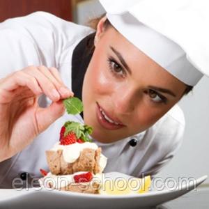 Английский язык для повара. Обучение моряков.