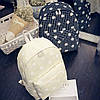 Женский рюкзак в ромашках, фото 7