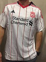 Футболка мужская Liverpool