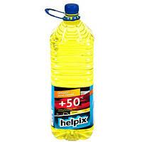 Омыватель стекол летний HELPIX 2л, лимон, (6)