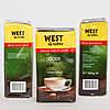 Молотый кофе Caffee WEST Gold