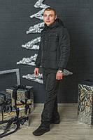 Спортивный костюм мужской зимний. Качество