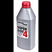 """Тормозная жидкость """"Экспо Хим"""" DOT-4 Супер 0,9 кг"""