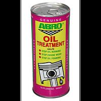 Присадка в масло ABRO  443мл, AB 500