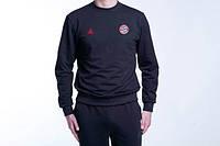 Спортивный костюм бавария мюнхен - черный,Адидас(Adidas)