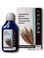 Пшеничное масло чистое 55 мл Икаров