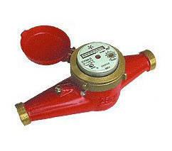 Счетчик воды ВСКМ-25