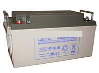 Гелевый аккумулятор LEOCH DJM 12-65