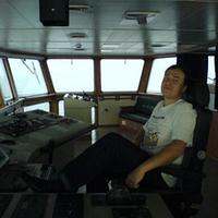 The  duties of an officer on watch. Английский для моряков.