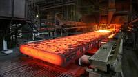 В 2016 году металлурги Украины увеличили производство, но сократили экспорт