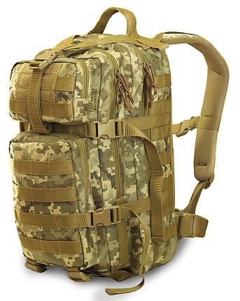 Рюкзак тактический Travel Extreme TACTIC 36, фото 2