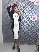 Женское платье миди л-16032493