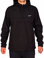 Модный анорак,ветровка,куртка найк,nike XL