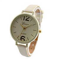 Стильные наручные часы женские бежевые, интернет-магазин