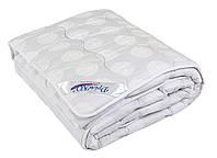 Одеяло полуторное шерстяное Лама 155х210