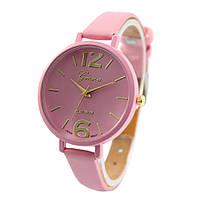 Наручные часы женские розовые, интернет-магазин