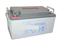 Гелевый аккумулятор LEOCH DJM 12-75