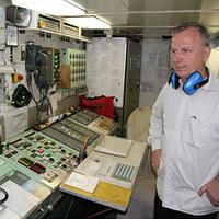 Английский для судовых электромехаников. Обучение моряков английскому языку.