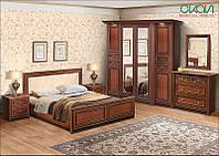 Набор спальной мебели Марго