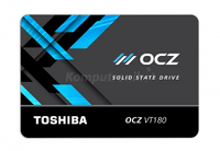 Flash SSD OCZ VT180 240GB