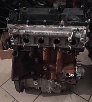 Двигатель  Мерседес Ситан 1.5 dci e5, фото 3