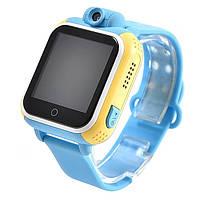 Детские часы телефон Q200 Smart baby Watch TD-07