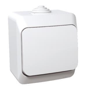 Выключатели Cedar Plus IP44