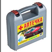 Аптечка EURO-NEW с охложд.контейнером /серая/Ш-КОД
