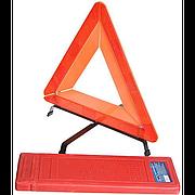 Знак аварийный ЗА 008 (F93003/YJ-D8) EURO усиленный /пластиковая упаковка