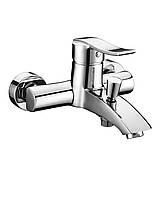 Смеситель для ванны Imprese NOVA VLNA, 40 мм
