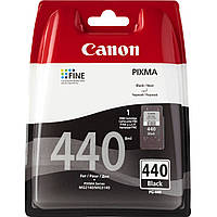 Canon 440, Картридж Canon PG-440 Black (Черный) (5219B001)